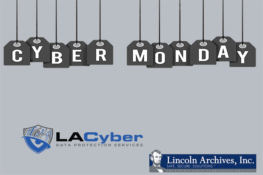 cyber monday tips buffalo ny