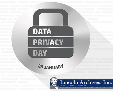 Data Privacy Day, Data Protection, Buffalo NY, Document Destruction of WNY, Document Storage of WNY