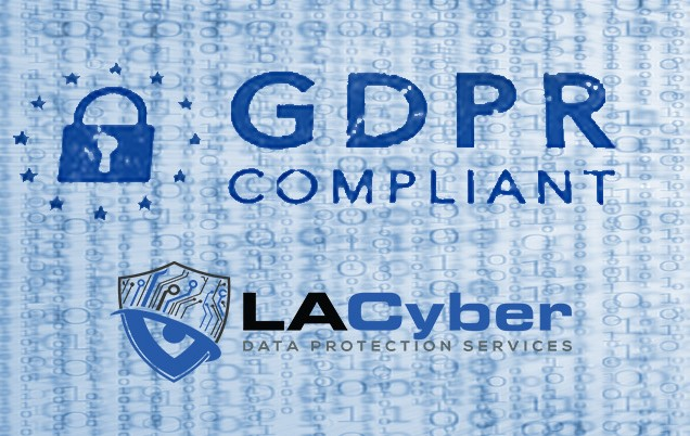 GDPR reminds businesses to protect their data