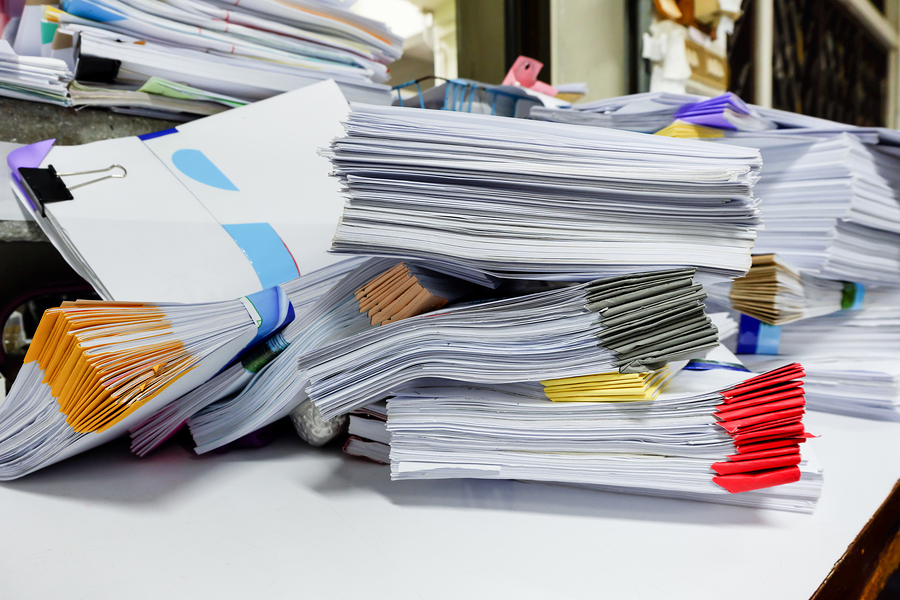 Document Management Services in Buffalo NY