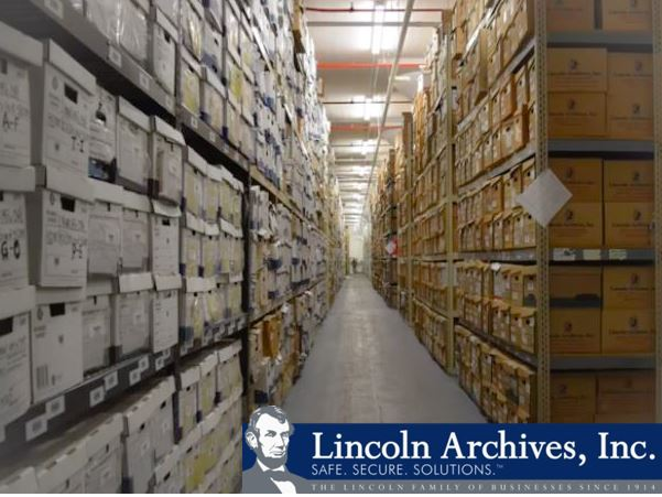 Document Storage Facility Buffalo NY HIPAA Compliant