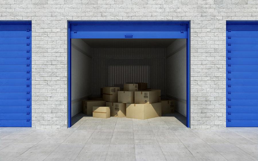 <?=information management, document storage, confidential document storage, self storage ?>
